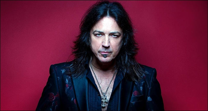 Michael Sweet Announces Pre-Order For 'Reborn Again'