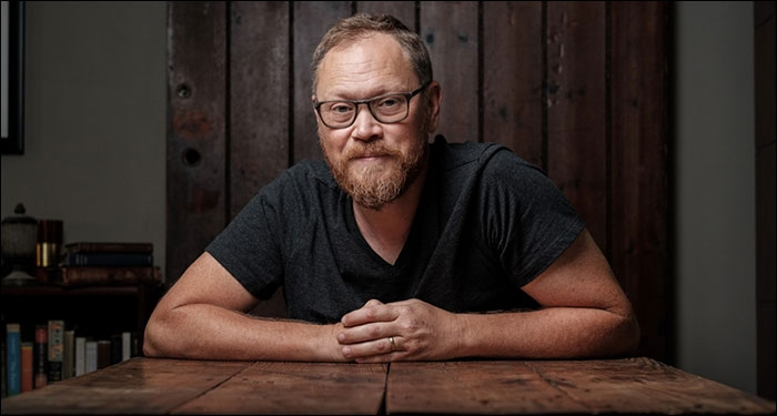 Andrew Peterson Returns To Ryman Auditorium For