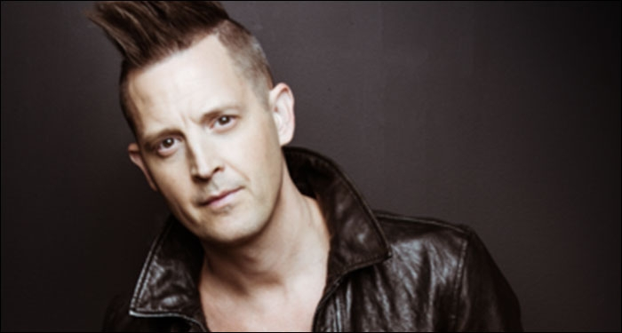 Lincoln Brewster Announces The Release Of His Latest Album, 'Perfect Love'