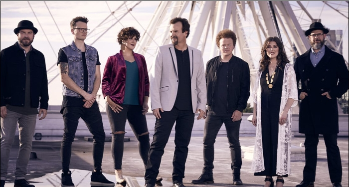 Casting Crowns' Drummer Leaves the Band