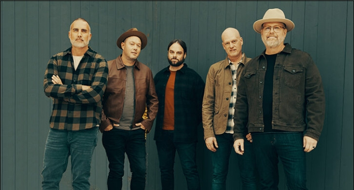 MercyMe Appears on Good Morning America
