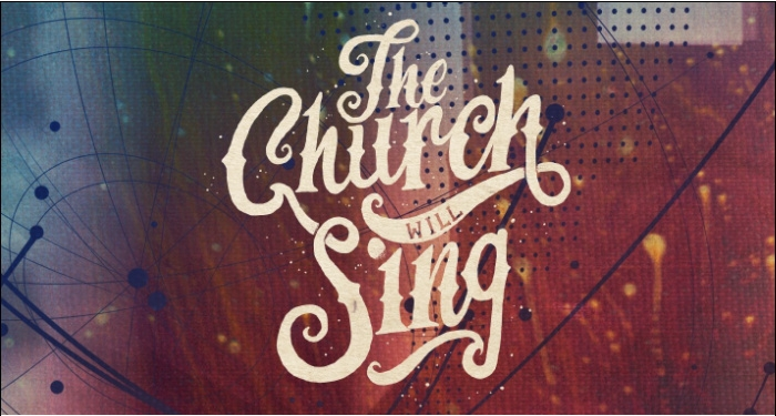 The Church Will Sing Releases New Single