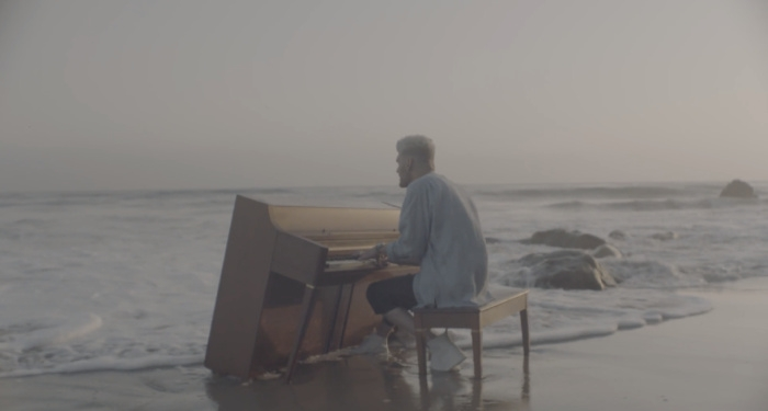 Colton Dixon Debuts New Music Video