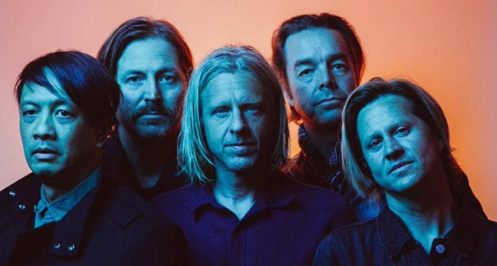 Switchfoot Drops Creative Music Video for Latest Single