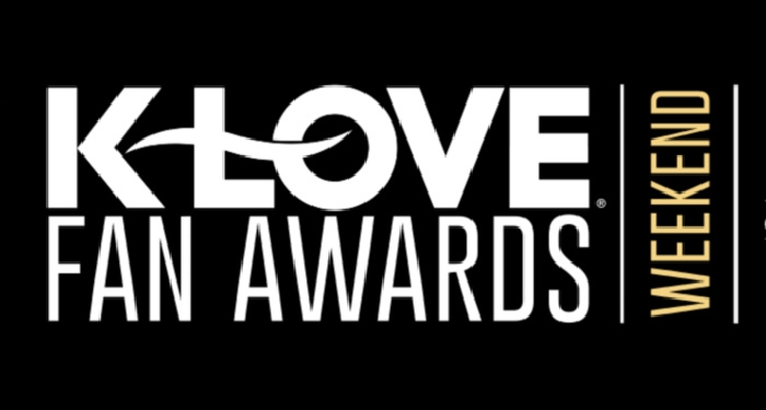 2021 K-LOVE Fan Awards Nominees Announced