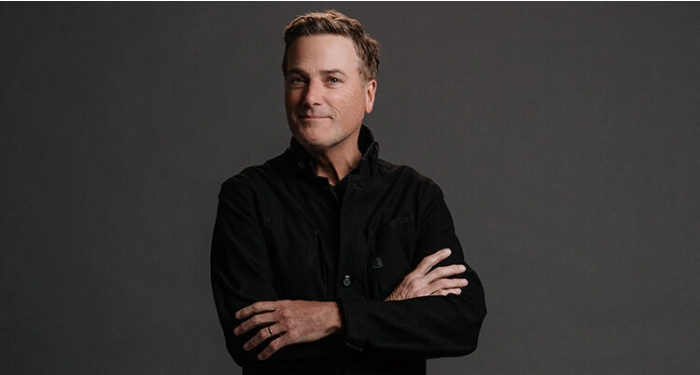 Michael W. Smith Releases New Book