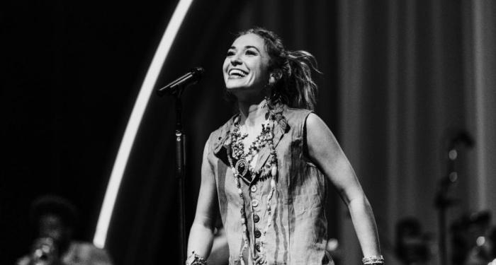 Lauren Daigle Announces Upcoming Tour