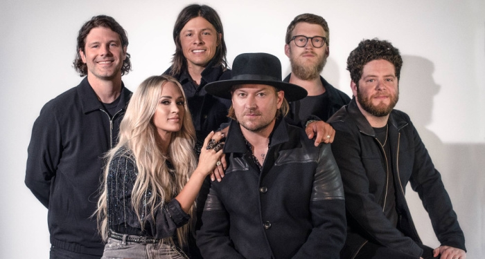 NEEDTOBREATHE Performs New Song on the CMT Awards