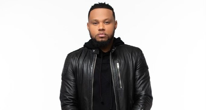 Todd Dulaney Returns with New Live Album