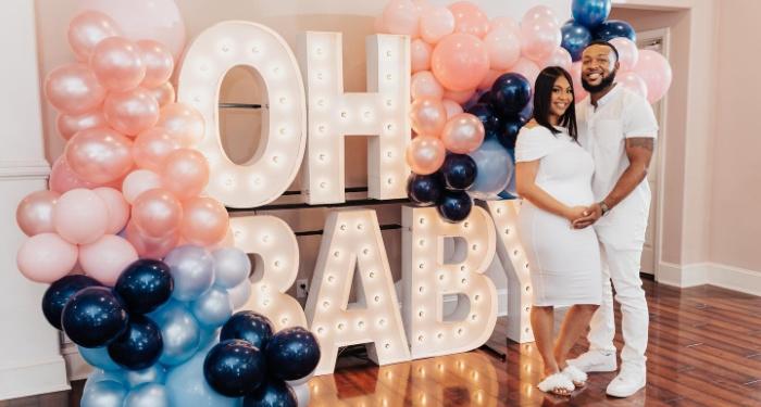 Bri Babineaux Expecting Baby Boy