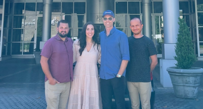 Jess Soccorsi Signs to Curb Word Music Publishing