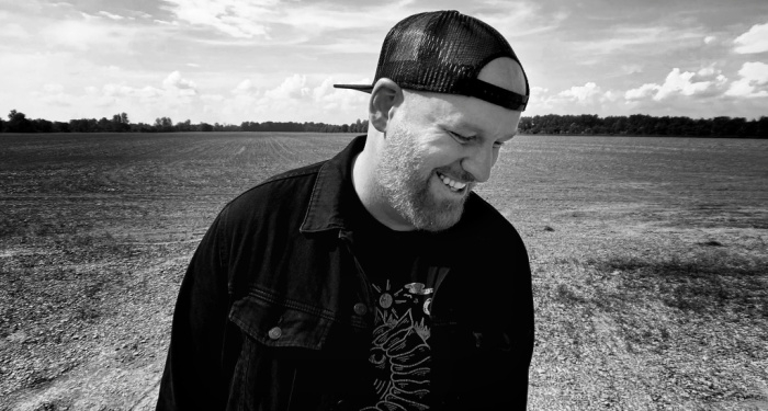 Stephen McWhirter Signs to Lula Street Records