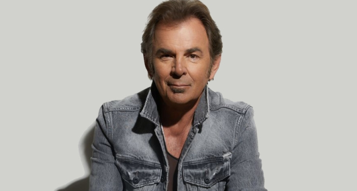 Jonathan Cain Releases New Single