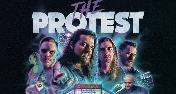 The Protest Releases New Single