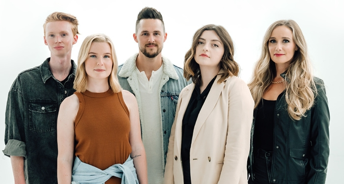 Journey Worship Co. Releases New Single
