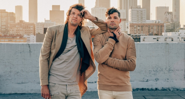 for KING & COUNTRY Announce New Single