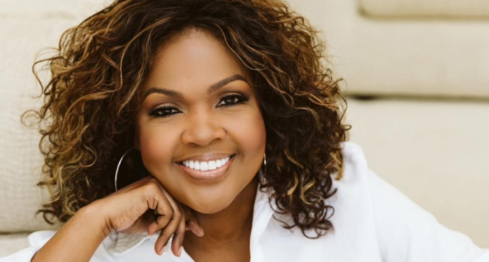 CeCe Winans Makes Waves with 'Believe For It'