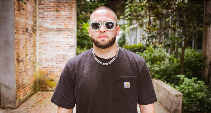 Andy Mineo Delays Release Date For 'Never Land II'