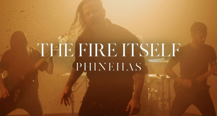 Phinehas Releases New Music Video