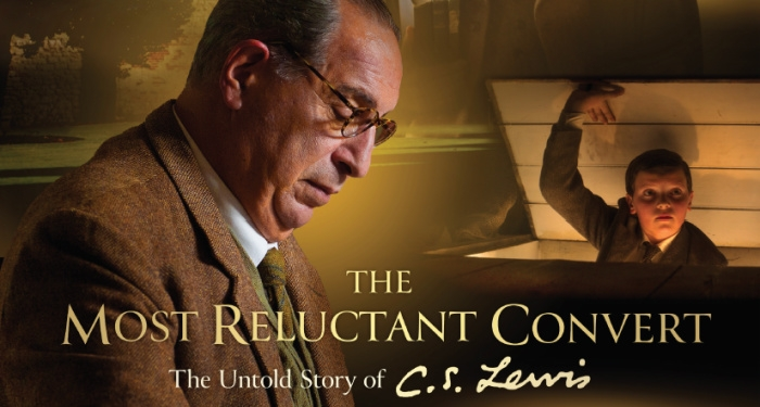 'The Most Reluctant Convert The Untold Story of C.S. Lewis' to Release This Fall