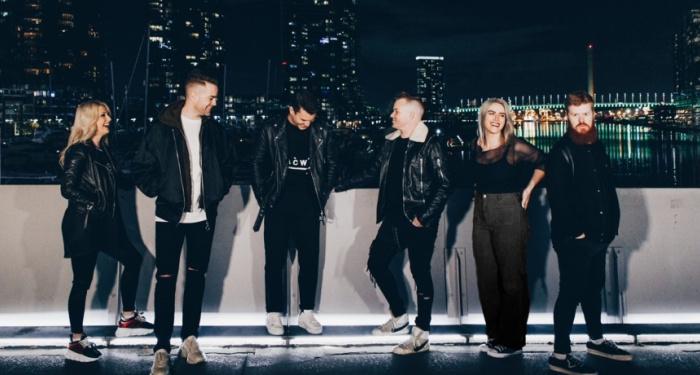 Planetshakers Releases New Album