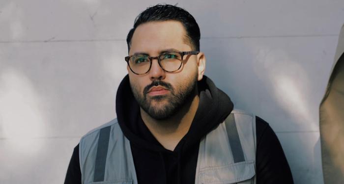 Marty Santiago of Social Club Misfits Pens New Song