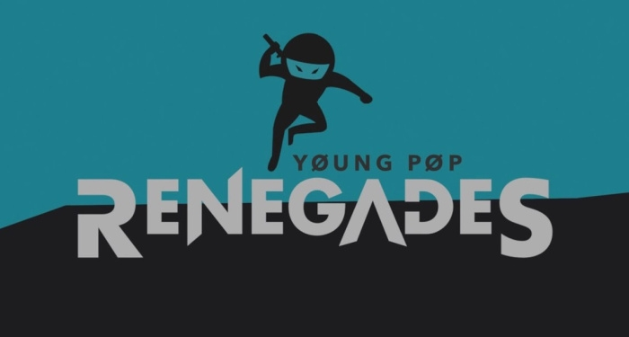 Pop Artists Join Forces for Young Pop Renegades