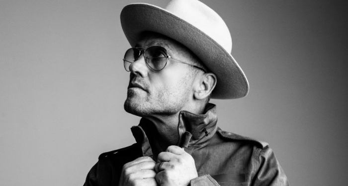 TobyMac Announces 2022 'Hits Deep Tour'