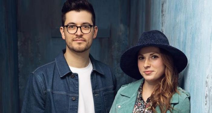 The Gray Havens Release CS Lewis Inspired Album