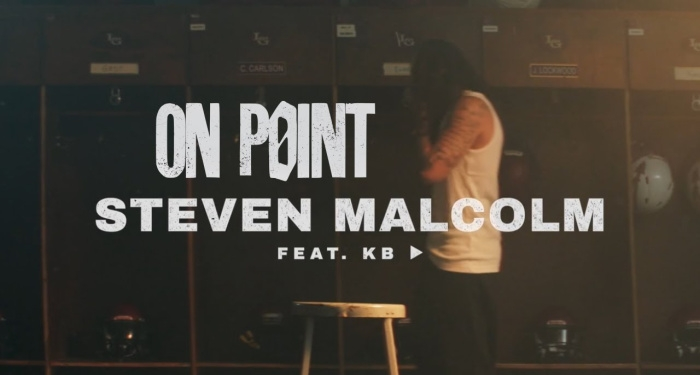 Steven Malcolm Reaches Apex With New Music Video