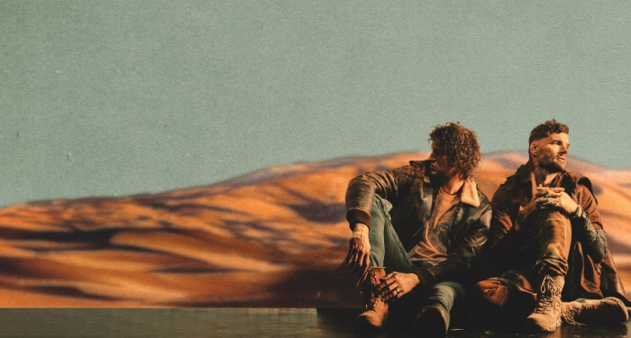 for KING & Country Announces Fourth Studio Album and Spring Tour