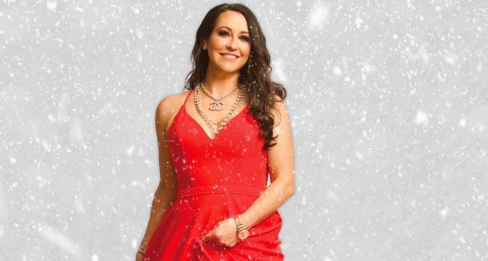 Natasha Owens Brings Holiday Cheer with Upcoming Album