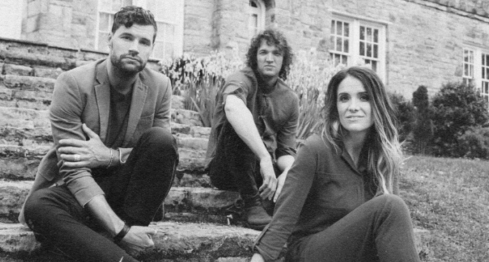Rebecca St. James Announces Upcoming Single with for KING & COUNTRY