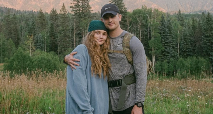Hollyn Announces Baby On The Way