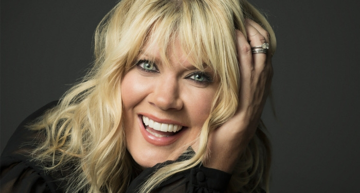 Natalie Grant Featured on the Trevor Talks Podcast