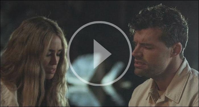 VIDEO PREMIERE: MORIAH