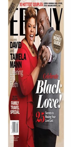 David And Tamela Mann Renew Wedding Vows