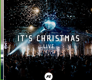 Christian Music, Planetshakers