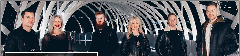 New Christian Music, Planetshakers