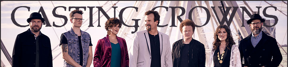 Christian Music, Casting Crowns, Hear It Now