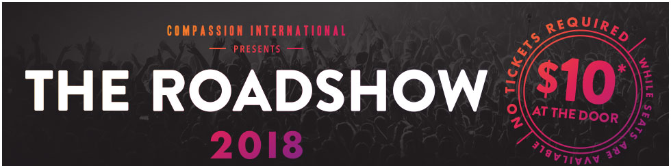 Roadshow Tour 2018