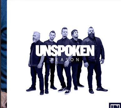 Unspoken - Reason