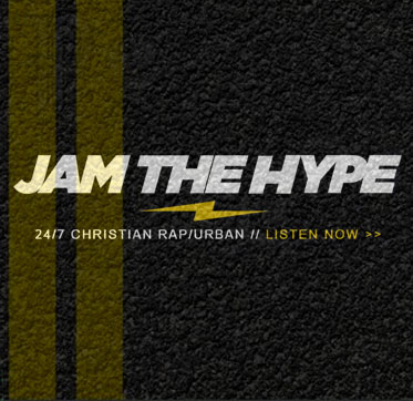 JAM THE HYPE RADIO