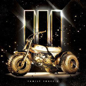 III by Family Force 5 | CD Reviews And Information | NewReleaseTuesday.com