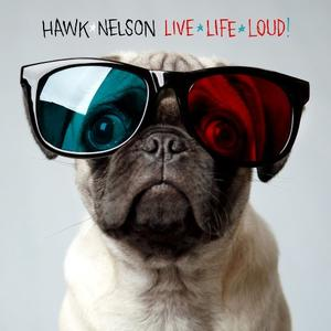 Live Life Loud by Hawk Nelson | CD Reviews And Information | NewReleaseTuesday.com